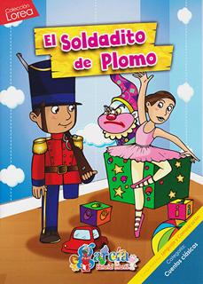 LOREA: EL SOLDADITO DE PLOMO