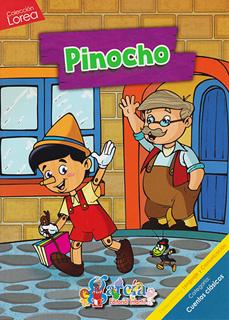 LOREA: PINOCHO