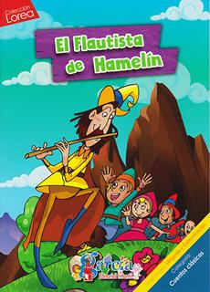 LOREA: EL FLAUTISTA DE HAMELIN