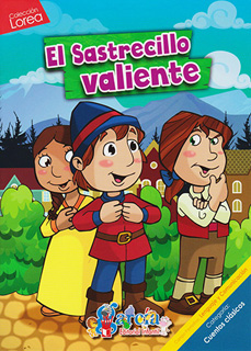 LOREA: EL SASTRECILLO VALIENTE