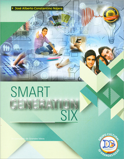 SMART GENERATION 6 SIX (6ER SEMESTRE 2019)