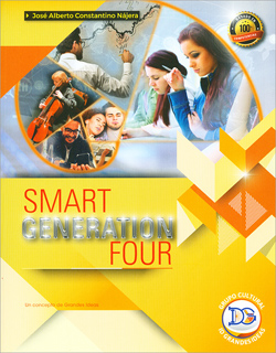 SMART GENERATION 4 FOUR (4TO SEMESTRE 2019)