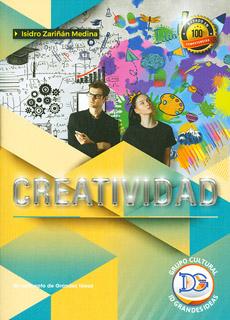 CREATIVIDAD (4 SEMESTRE 2019)