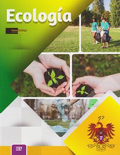 ECOLOGIA (CBT)