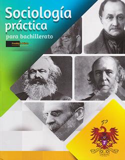 SOCIOLOGIA PRACTICA PARA BACHILLERATO (CBT)