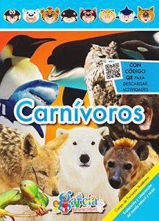 REINO ANIMAL: CARNIVOROS