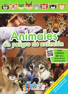 REINO ANIMAL: ANIMALES EN PELIGRO DE EXTINCION