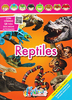 REINO ANIMAL: REPTILES