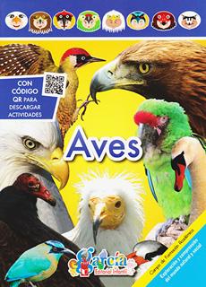 REINO ANIMAL: AVES