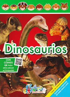 REINO ANIMAL: DINOSAURIOS