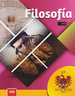 FILOSOFIA (DGB 6TO SEMESTRE)