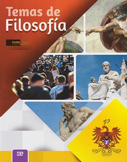 TEMAS SELECTOS DE FILOSOFIA (CBT)