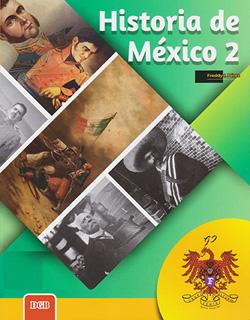 HISTORIA DE MEXICO 2 (DGB) (4O. SEMESTRE)