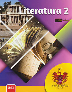 LITERATURA 2 (DGB) (4O. SEMESTRE)
