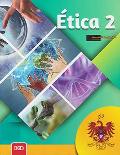 ETICA 2 (DGB) (2O. SEMESTRE)