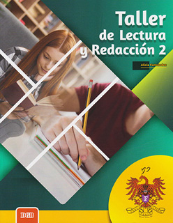 TALLER DE LECTURA Y REDACCION 2 (DGB) (2DO...