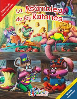 LA ASAMBLEA DE LOS RATONES (C.)