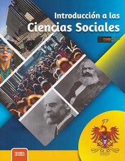 INTRODUCCION A LAS CIENCIAS SOCIALES (DGB)