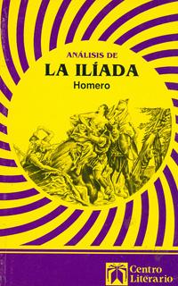 ANALISIS DE LA ILIADA