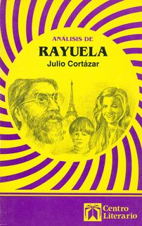 ANALISIS DE RAYUELA