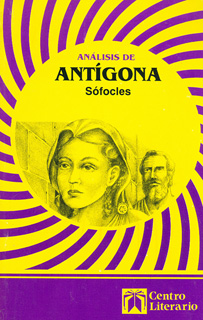 ANALISIS DE ANTIGONA