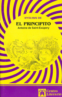 ANALISIS DE EL PRINCIPITO