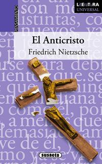EL ANTICRISTO (LITERATURA UNIVERSAL)
