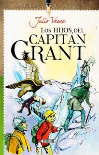 LOS HIJOS DEL CAPITAN GRANT (CLASICOS JUVENILES)