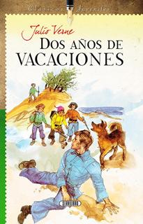 DOS AÑOS DE VACACIONES (CLASICOS JUVENILES)