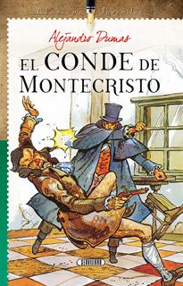 EL CONDE DE MONTECRISTO (CLASICOS JUVENILES)