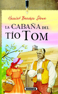 LA CABAÑA DEL TIO TOM (CLASICOS JUVENILES)