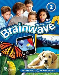 BRAINWAVE 2 PACK (STUDENTS BOOK + WORKBOOK +...