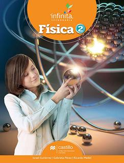 FISICA 2 SECUNDARIA INFINITA (INCLUYE CUADERNO DE...