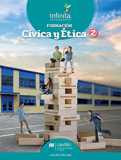 FORMACION CIVICA Y ETICA 2 SECUNDARIA INFINITA...