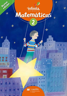 MATEMATICAS 2 PRIMARIA INFINITA EDICION 2020...