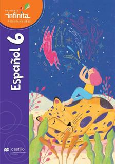 ESPAÑOL 6 PRIMARIA INFINITA EDICION 2020 ...