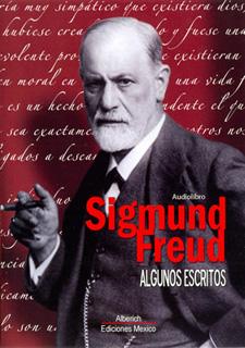 SIGMUND FREUD ALGUNOS ESCRITOS (AUDIOLIBRO)