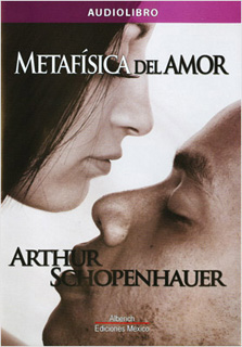 METAFISICA DEL AMOR (AUDIOLIBRO)