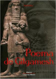 POEMA DE GILGAMESH (AUDIOLIBRO)