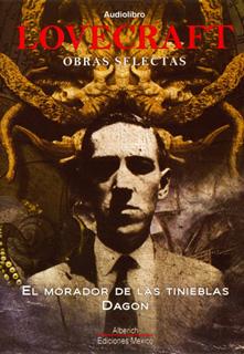 EL MORADOR DE LAS TINIEBLAS - DAGON (AUDIOLIBRO)