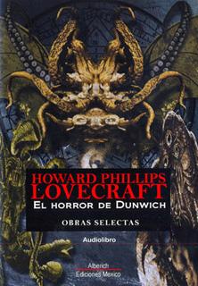 EL HORROR DE DUNWICH (AUDIOLIBRO)