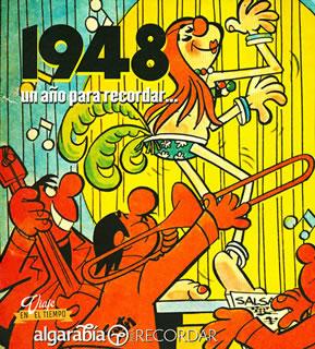 UN AÑO PARA RECORDAR... 1948