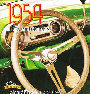 UN AÑO PARA RECORDAR... 1954
