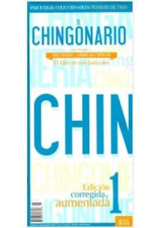FASCICULO EL CHINGONARIO VOL 1