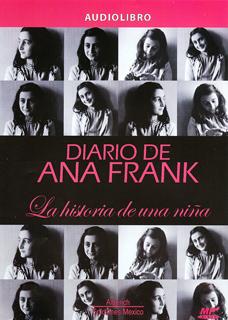 DIARIO DE ANA FRANK: DIARIO DE UNA NIÑA...