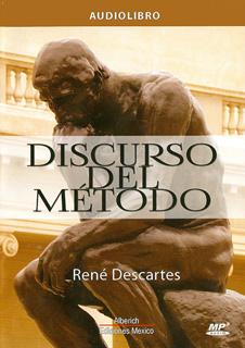 DISCURSO DEL METODO (AUDIOLIBRO)