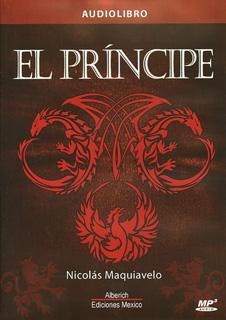 EL PRINCIPE (AUDIOLIBRO)