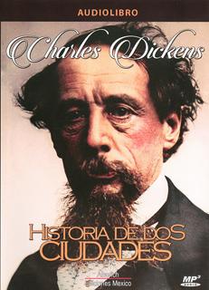 HISTORIA DE DOS CIUDADES (AUDIOLIBRO)