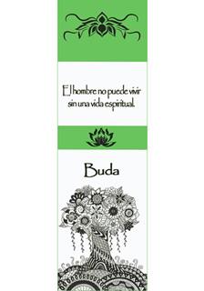 SEPARADOR BUDA (BLANCO)