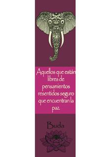 SEPARADOR BUDA (MORADO)